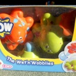 Review: WOW Toys (Sponsor Spotlight)