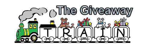 Climb Aboard the Giveaway Train & Win!