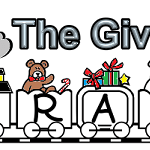 Giveaway Train: Go Shopping with the Train! Win $250 Walmart GC!