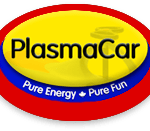Plasma Cars - Pure Energy! Pure Fun!