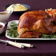 Thanksgiving Tips: 3 Easy Thanksgiving Turkey Recipes