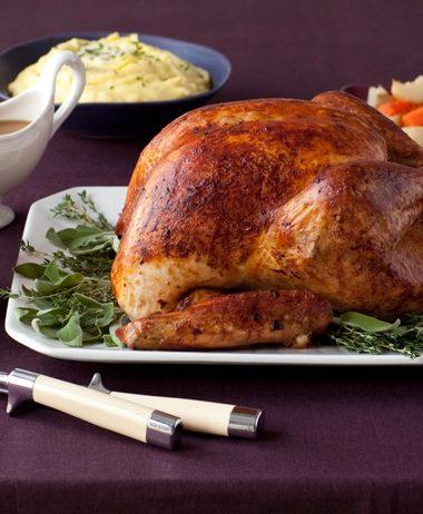 World's Simplest Thanksgiving Turkey Recipes