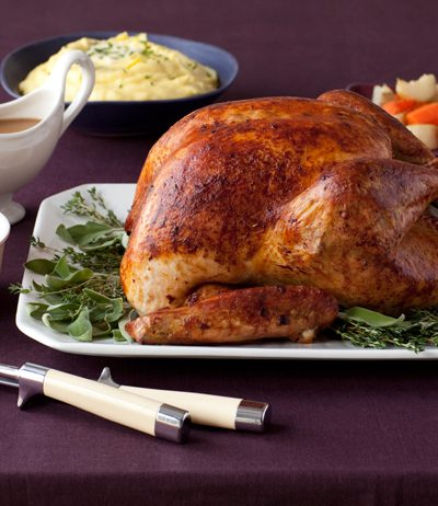 World's Simplest Thanksgiving Turkey Recipes