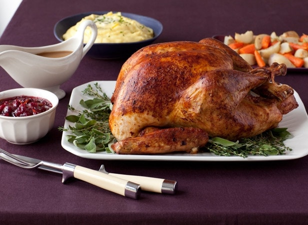 Thanksgiving Tips: 3 Easy Thanksgiving Turkey Recipes