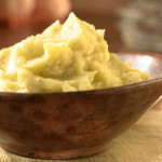 Thanksgiving Tips: Thanksgiving Mashed Potatoes Recipes