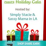 zuuzs Holiday Gala has begun! Enter to win!