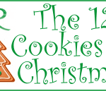 12 Cookies of Christmas - Holiday Christmas Cookie Recipes