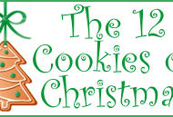 Friday Five: 5 Christmas Cookies