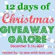 12 Days of Christmas Giveaway - Yankee Candle