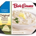 Bob Evans Refrigerated Mashed Potatoes Review