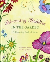Holiday Gift Guide - Blooming Buddies In the Garden