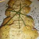 Tasty Tuesday: Chicken with Creamy Dijon Herb Sauce Recipe