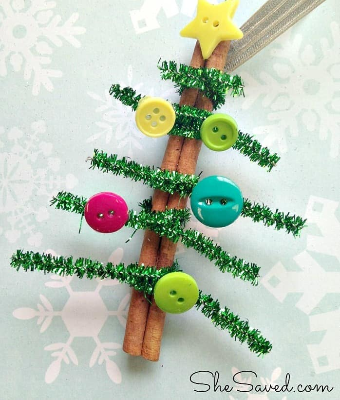 You Know You Can't Get Enough! More Christmas Crafts For