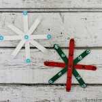 5 Easy Christmas Crafts to Keep You Busy During the Holidays