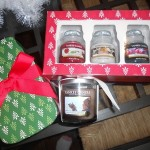 Holiday Gift Guide: Yankee Candle