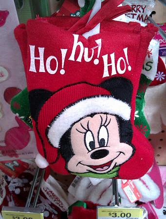 Stuffing a Disney Stocking to Make A Child's Christmas Brighter #DisneyCFK #CBias