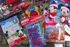 Disney Champinons for Kids Stocking Stuffers