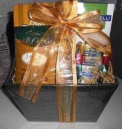 Doodlebuckets Gift Baskets