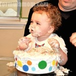 Surviving the 1st Birthday!
