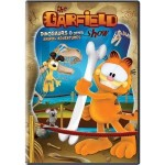 DVD Review: The Garfield Show: Dinosaur & Other Animal Adventures (& Giveaway)