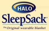 Review: HALO SleepSack (Sponsor Spotlight)