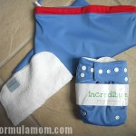 Review: Incredibum Cloth Diapers