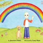 I'm a Kid Living With Cancer Book Review (Sponsor Spotlight)