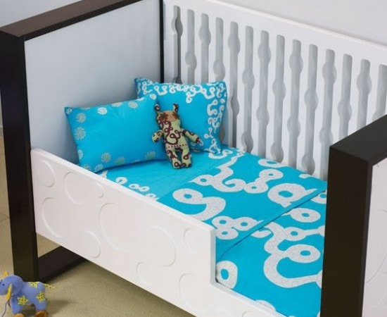 Baby Nurseries: Go Modern With Nurseryworks