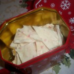 Tasty Tuesday: Peppermint Bark Recipe