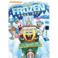DVD Review – Spongebob Squarepants: Spongebob's Frozen Face-Off