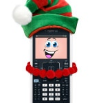 Holiday Gift Guide: Texas Instruments TI-Nspire CX handheld (Review & Giveaway)