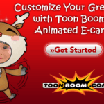 Celebrate the Season with Toon Boom