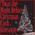 'Twas the Night Before Christmas Cash Giveaway - Win $75!