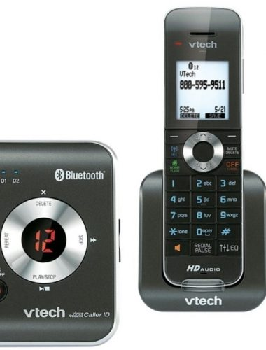 VTech Connect to Cell Phone