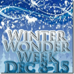Winter Wonder Week Giveaway! Win gifts including cash, Kindle, & iPad2!