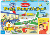 Wonder Forge games: Busy Busy Airport