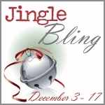 Jingle Bling – Win $525 in jewelry!
