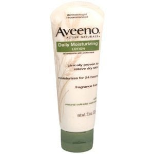 AVEENO® Positively Radiant™ Daily Moisturizer with SPF 15
