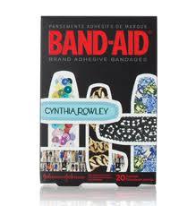BAND-AID® Brand by Cynthia Rowley Adhesive Bandages