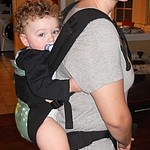 Boba Baby Carrier Makes Babywearing Easy