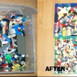 Review: BOX4BLOX Lego Storage Solution (& giveaway)