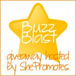 Buzz Blast January #1 Giveaway: Win $10! (Open WW)