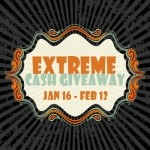 Extreme Cash Giveaway – Win $500 (Open WW)