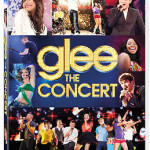DVD Review – Glee: The Concert