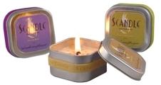 Scandle Candle