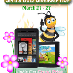 For Bloggers: Spring Buzz Giveaway Hop Sign Ups Open