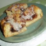 Tasty Tuesday: Strawberry Shortcake Bars Recipe
