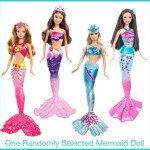Giveaway: Barbie in Mermaid Tale 2 from Kidtoons
