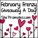 FebruaryFrenzy