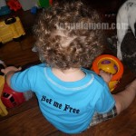 Party Like a Rockstar with MyBabyClothes.com (Review)